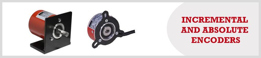 Linear Magnetic Encoder