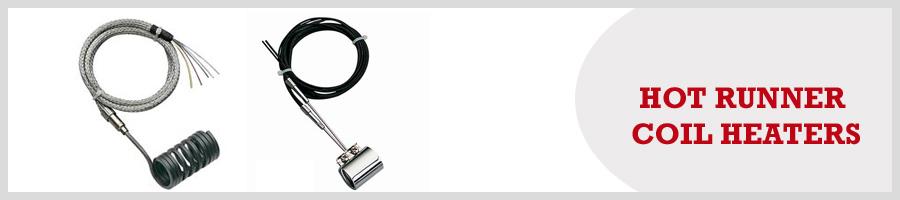 Hot runner micro coil heater manufacturer
